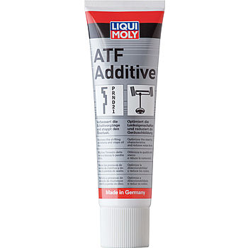 Присадка в АКПП ATF Additive - 0.25 л